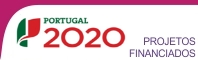 Projetos Financiados Portugal 2020